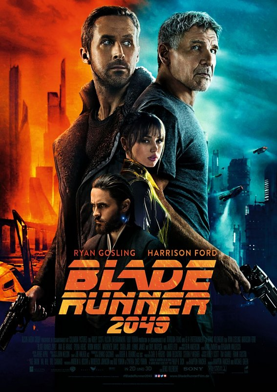 Blade Runner 2049 (Foto: Sony Pictures)